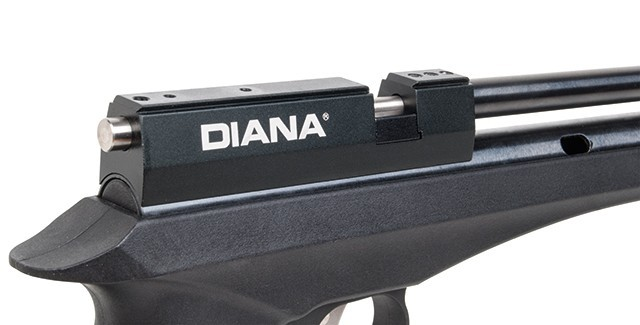 Diana Chaser