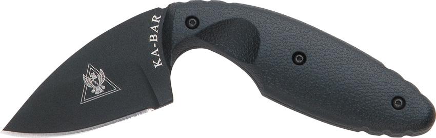 Ka-Bar Law Enforcement Knife