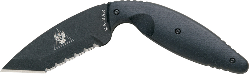 Ka-Bar TDI Law Enforcement Tanto