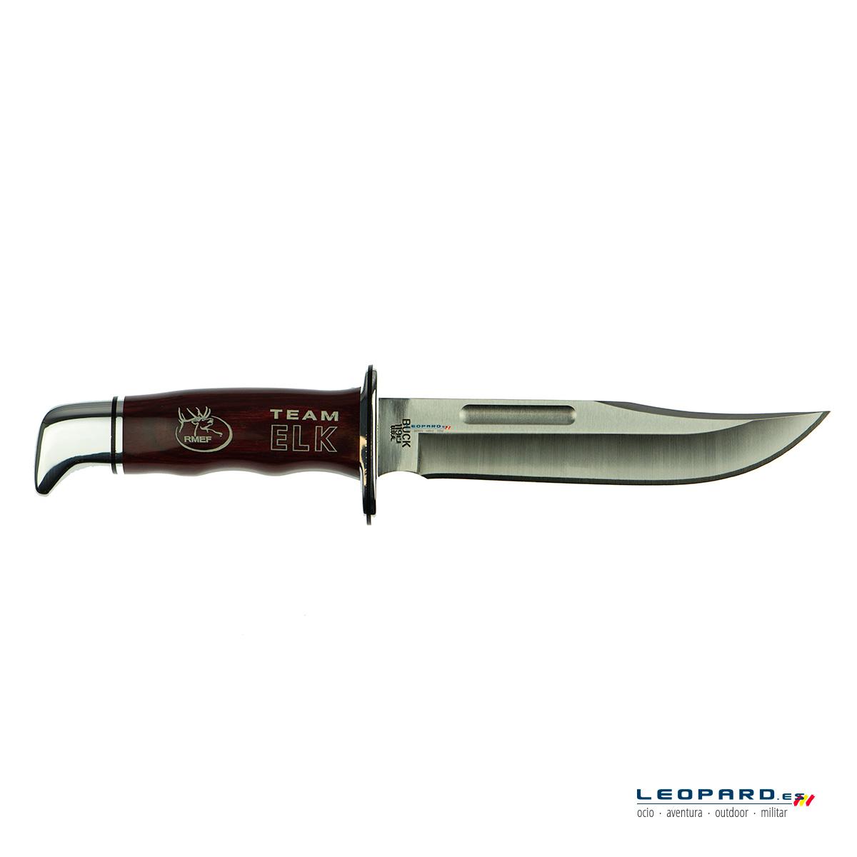 Cuchillo Buck 119 Special RMEF