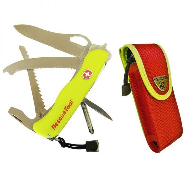 Funda Rescue Tool One Amarilla