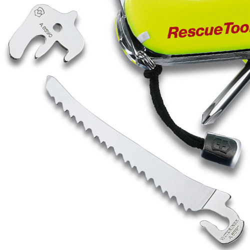 Usos Rescue Tool One Hand