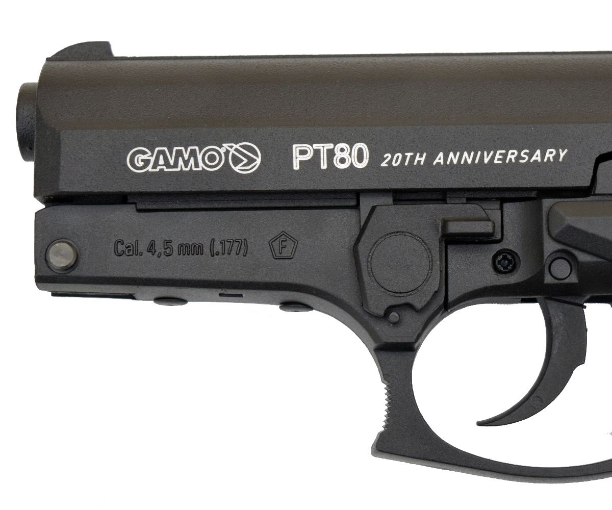 Gamo PT-80 20 Aniversario