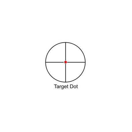 Visor Crosshair Dot